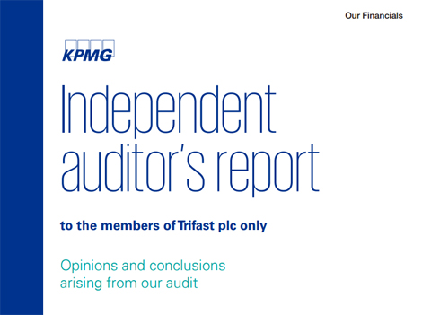 Auditors Report Thumb